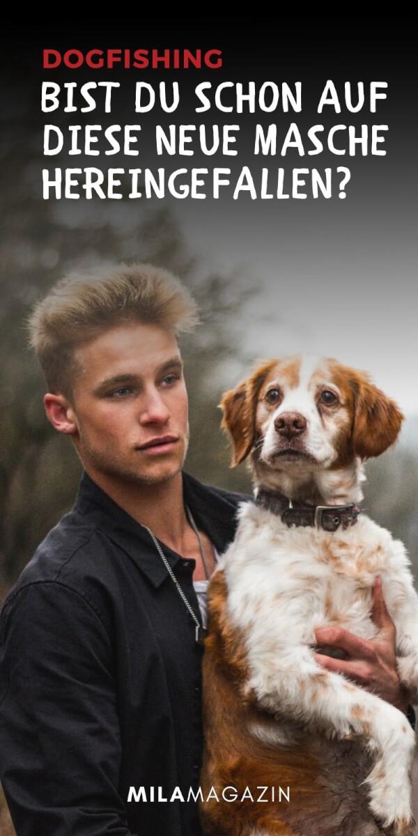 Dogfishing: Bist du schon darauf reingefallen? | MILAMAGAZIN