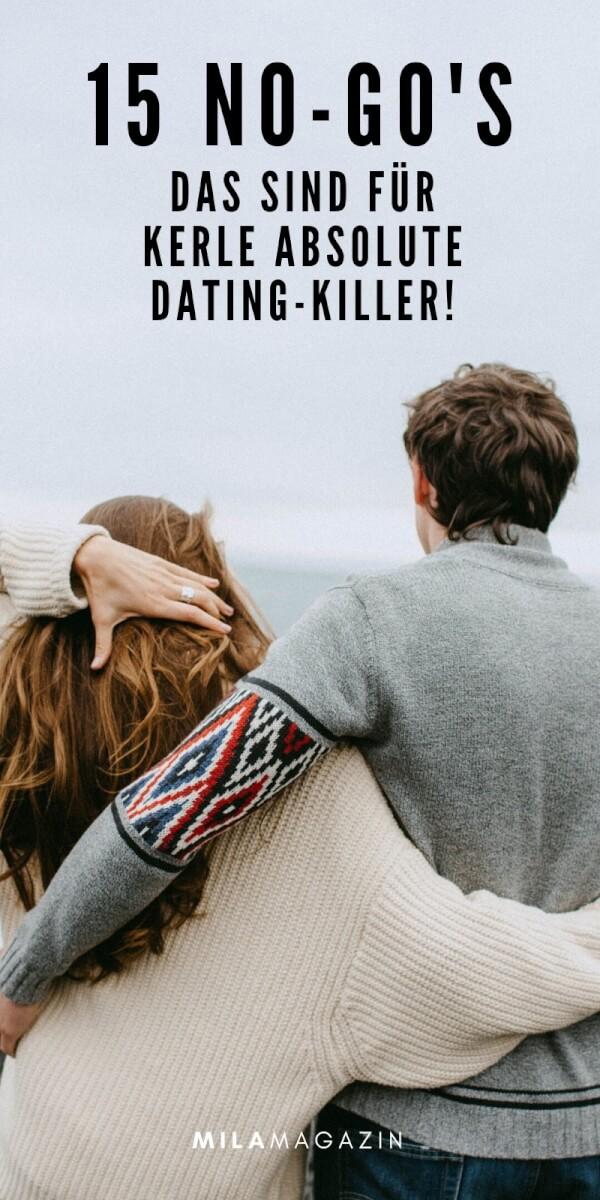 Das denken Männer wirklich über Dates: Diese 15 Dating-Killer sind dir bestimmt nicht bewusst | MILAMAGAZIN