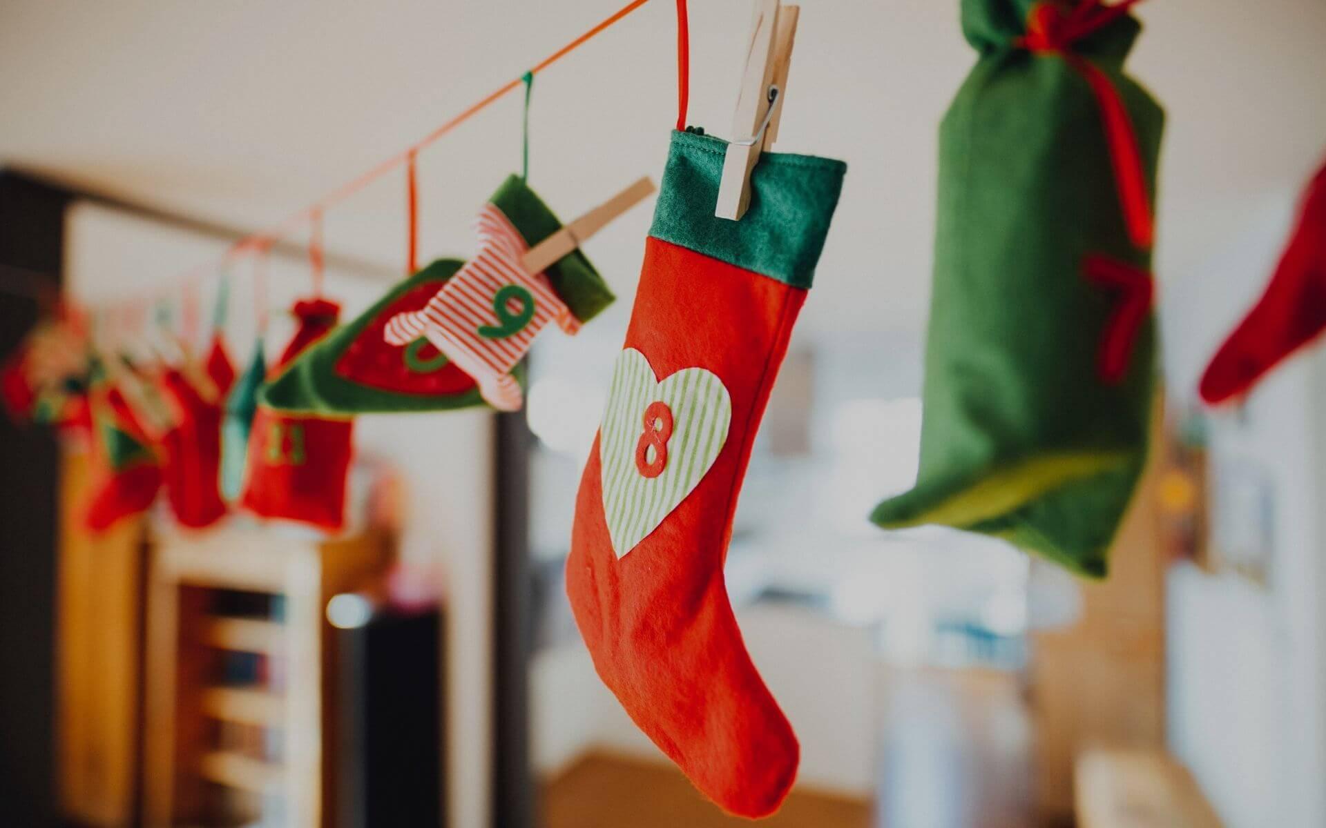 Vorfreude ist die schönste Freude! Die schönsten 7 Adventskalender 2019