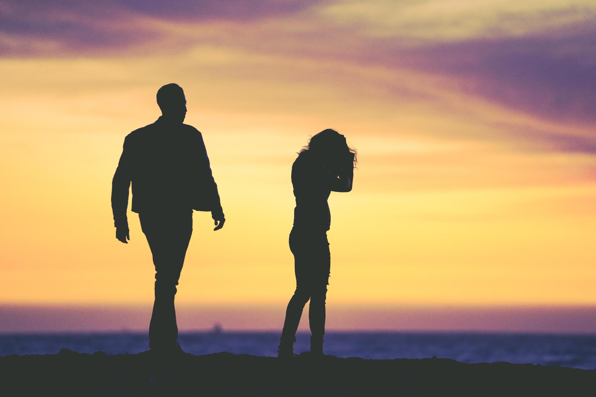 """""""Wie kann ich meine Beziehung retten?"""" 5 Tipps, wenn die Beziehung auf der Kippe steht"""