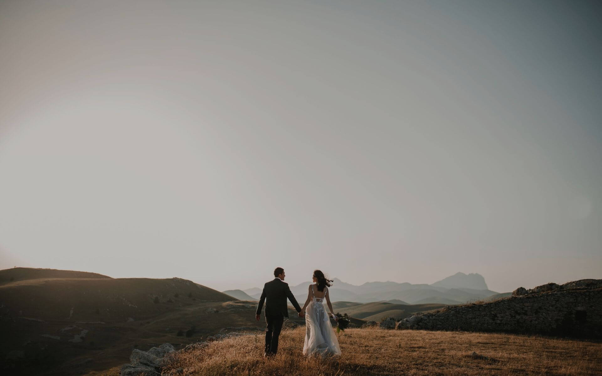 31 wunderbare Hochzeitssprüche: Glückwünsche und Weisheiten