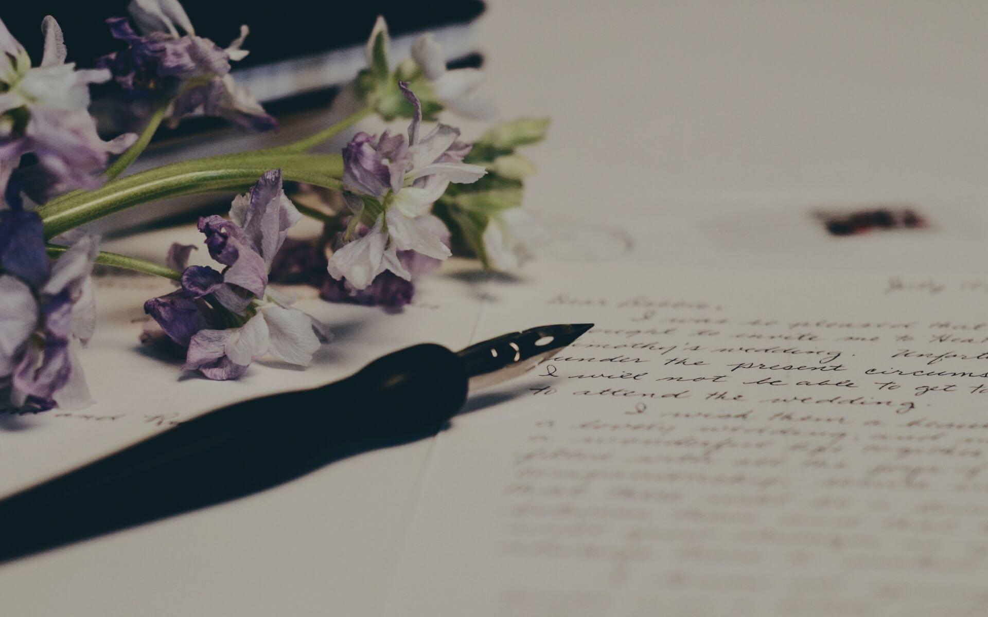 7 Tipps für den perfekten Liebesbrief: So sorgst du für Emotionen