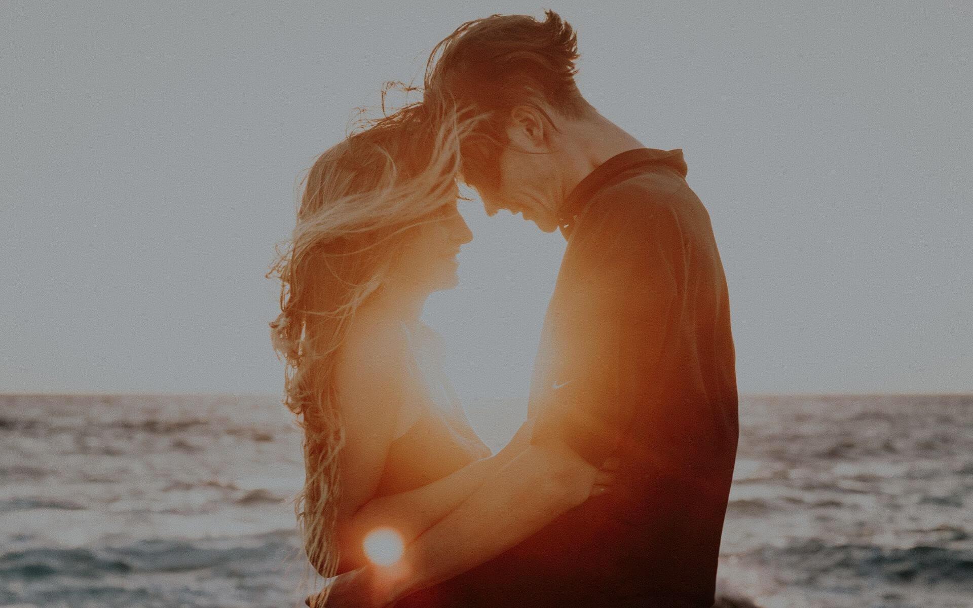 5 Dinge, die Männer an Frauen besonders attraktiv finden