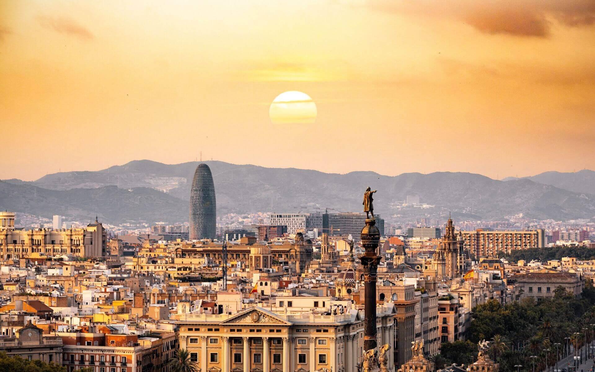 So machst du das meiste aus deinem Barcelona-Kurztrip!