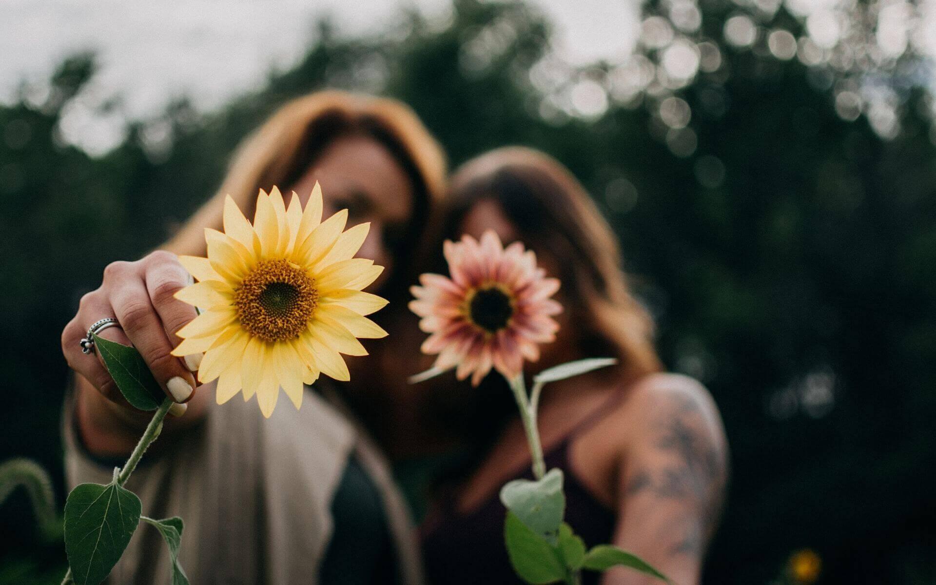 33 Freundschaftssprüche, die du mit deinem Lieblingsmenschen teilen kannst ♥