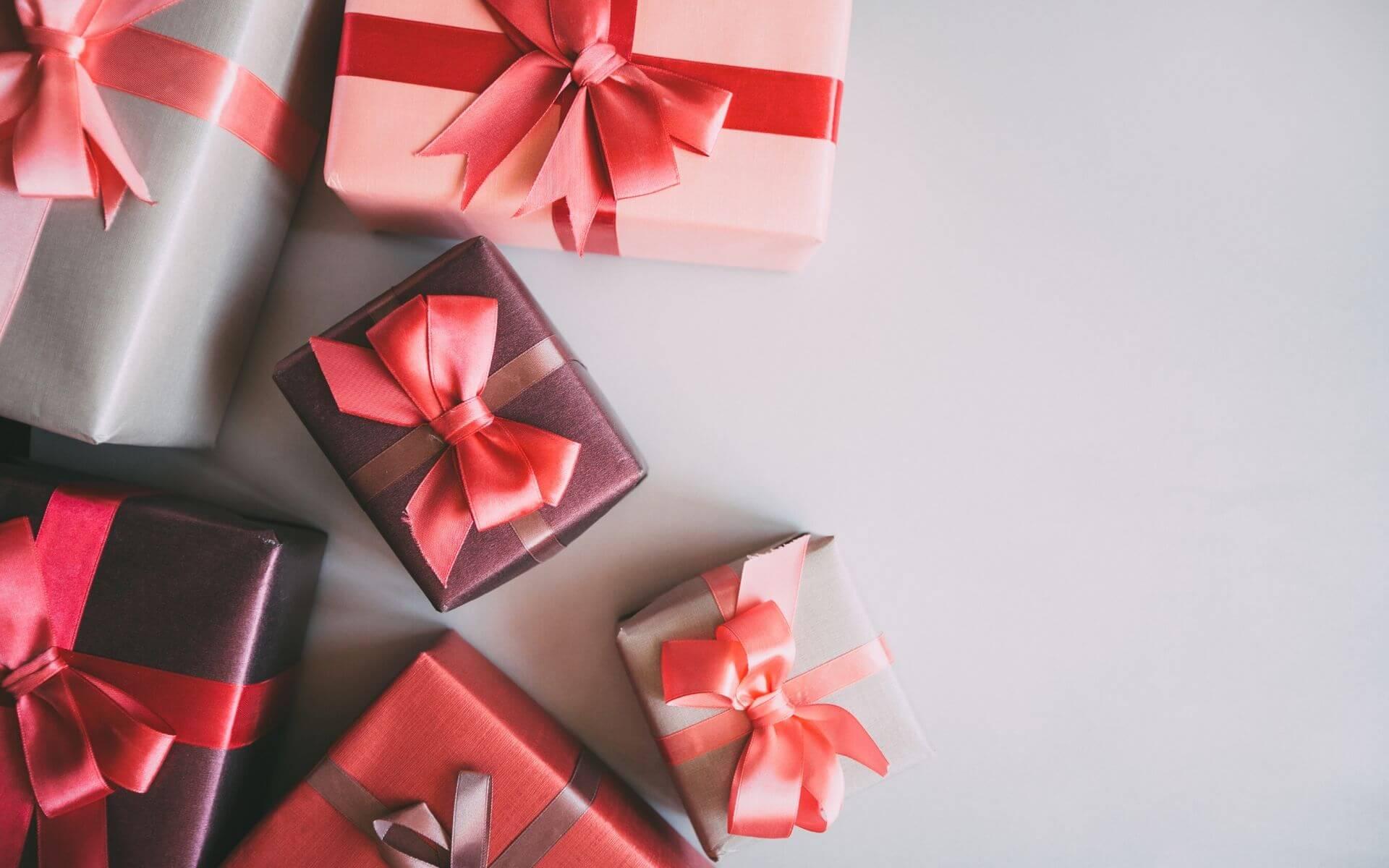Die besten Geschenke für Freundinnen zu jedem Anlass
