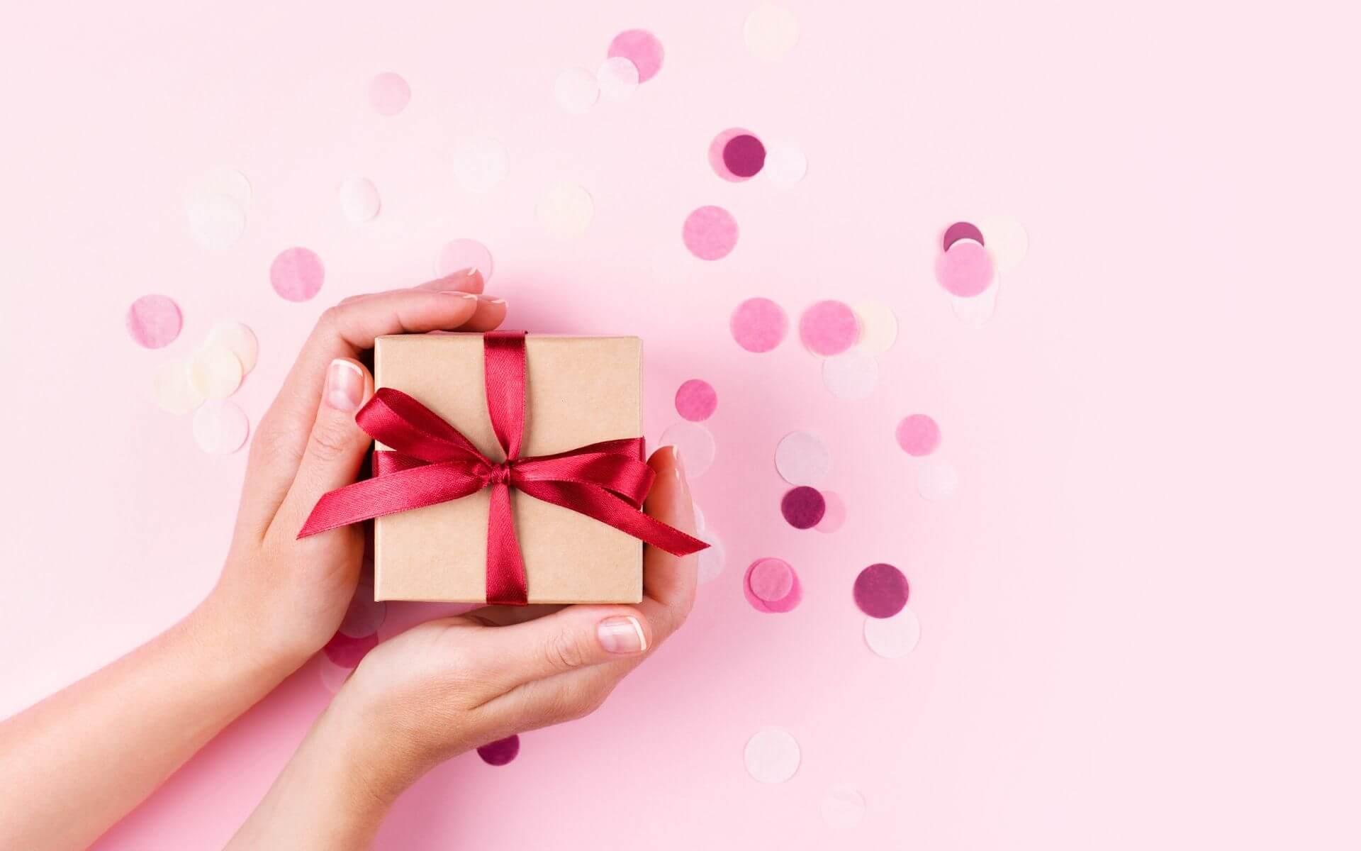 Partnergeschenke: Die besten Geschenke für deine Partnerin zu jedem Anlass