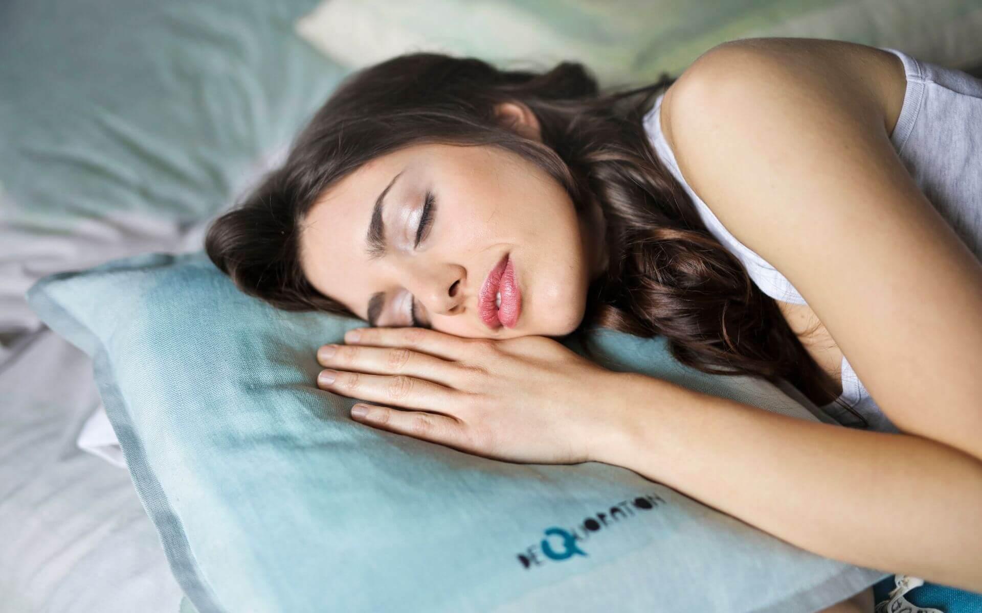 21 Gute Nacht Sprüche für deinen Lieblingsmenschen