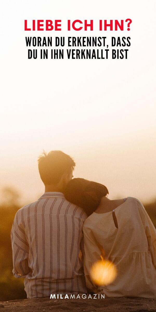 Liebe ich ihn? Woran du erkennst, dass du in ihn verknallt bist | MILAMAGAZIN