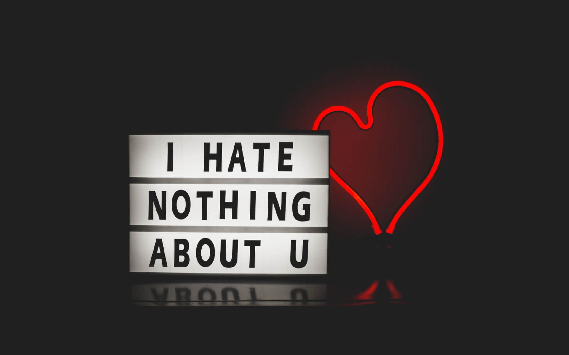 Wie schlimm ist deine Eifersucht wirklich? Der ultimative Selbsttest