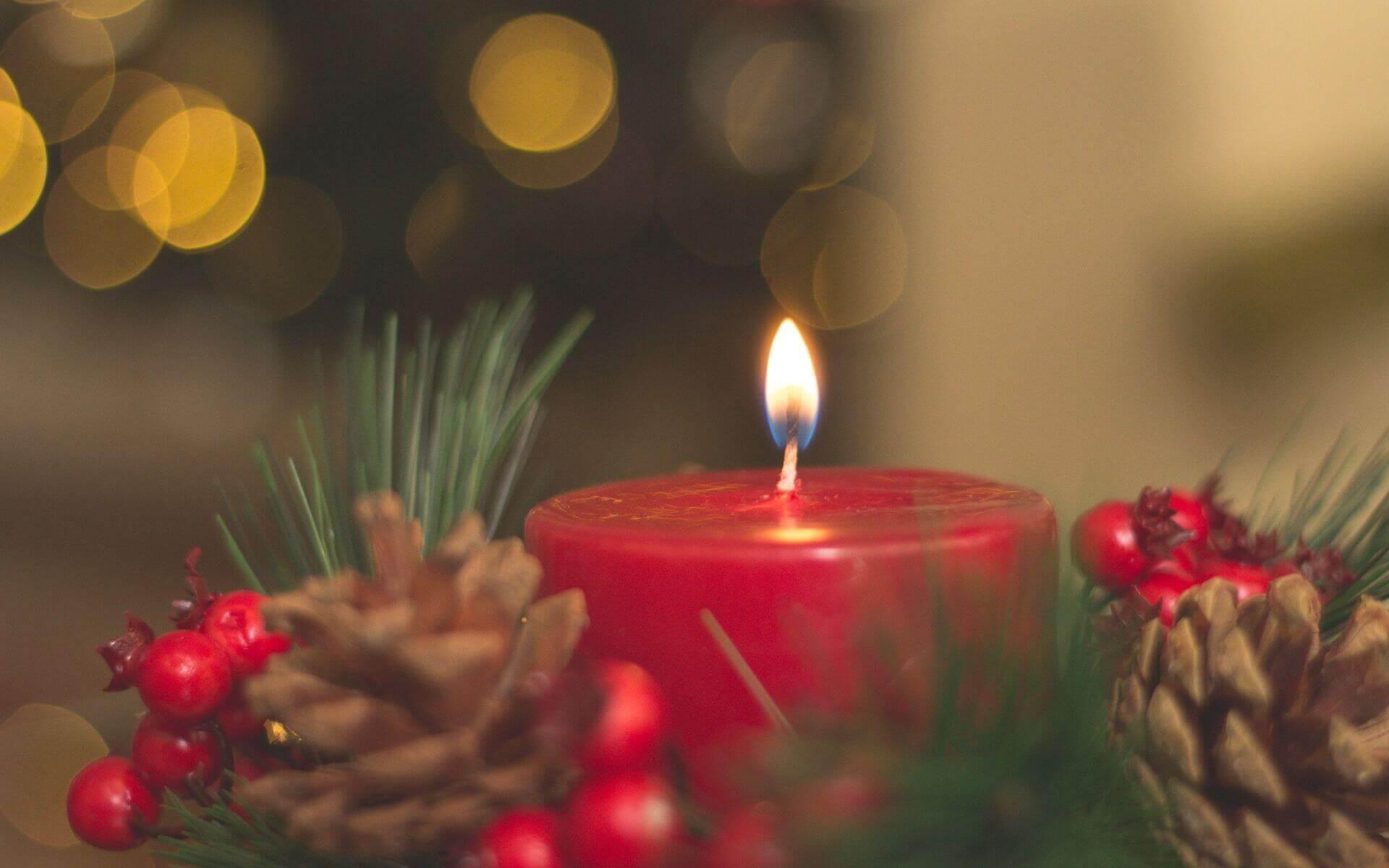 24 Weihnachtssprüche & -Zitate, bei denen dir das Herz aufgehen wird!