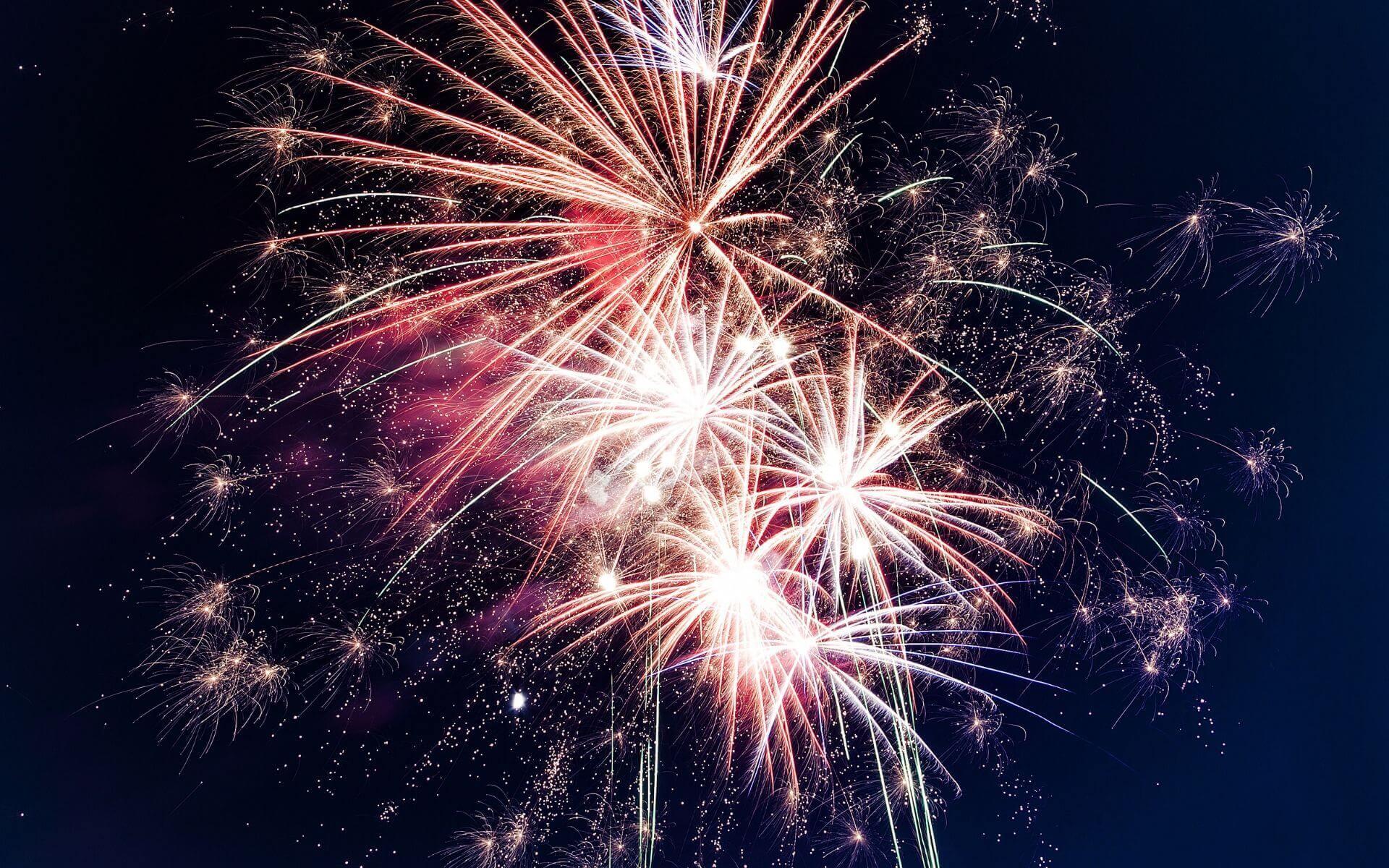 51 originelle Neujahrswünsche & -Zitate, um 2020 willkommen zu heißen!