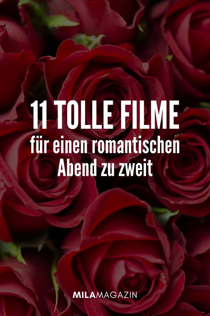 Date Movies: Die 11 besten Filme für das perfekte Date zu Hause! | MILAMAGAZIN