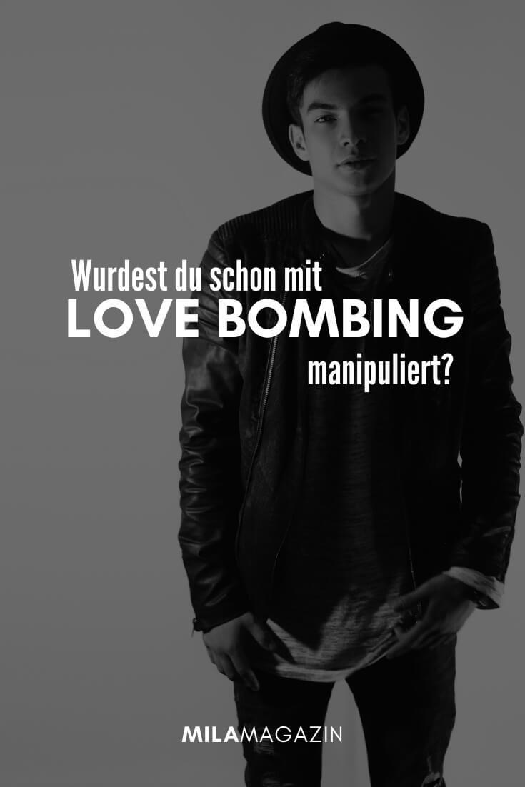 Achtung, Love Bombing: Damit will er dich nur manipulieren! | MILAMAGAZIN