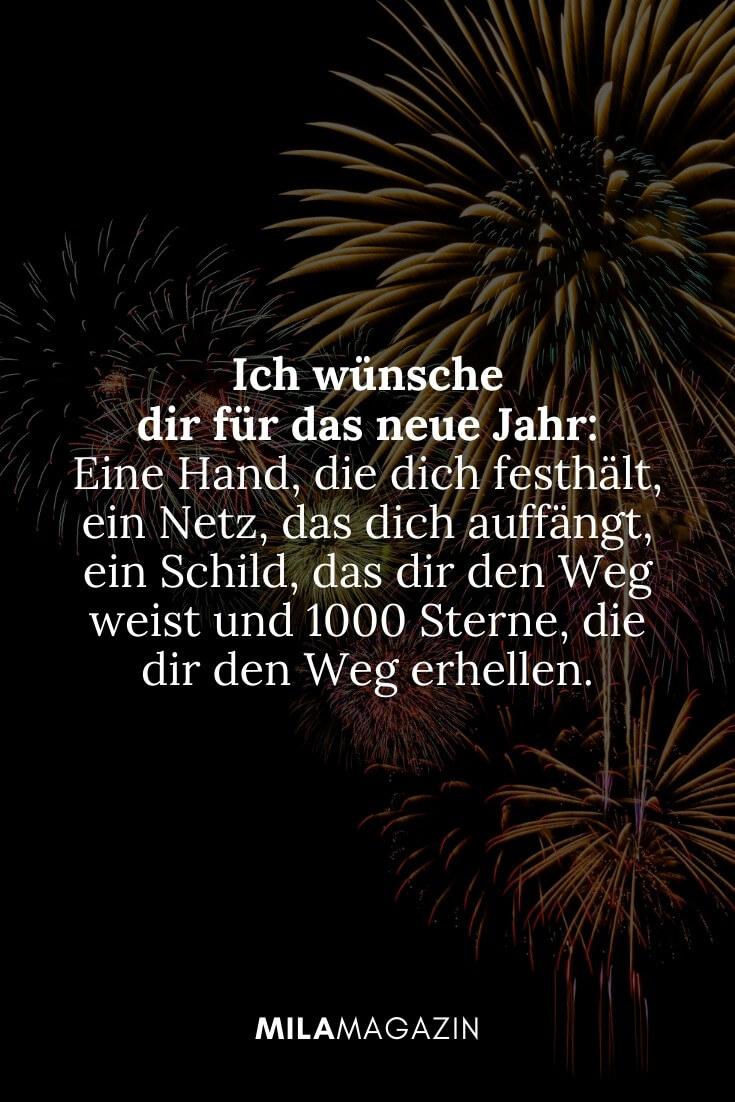 51 Originelle Neujahrswünsche Um 2020 Willkommen Zu Heißen