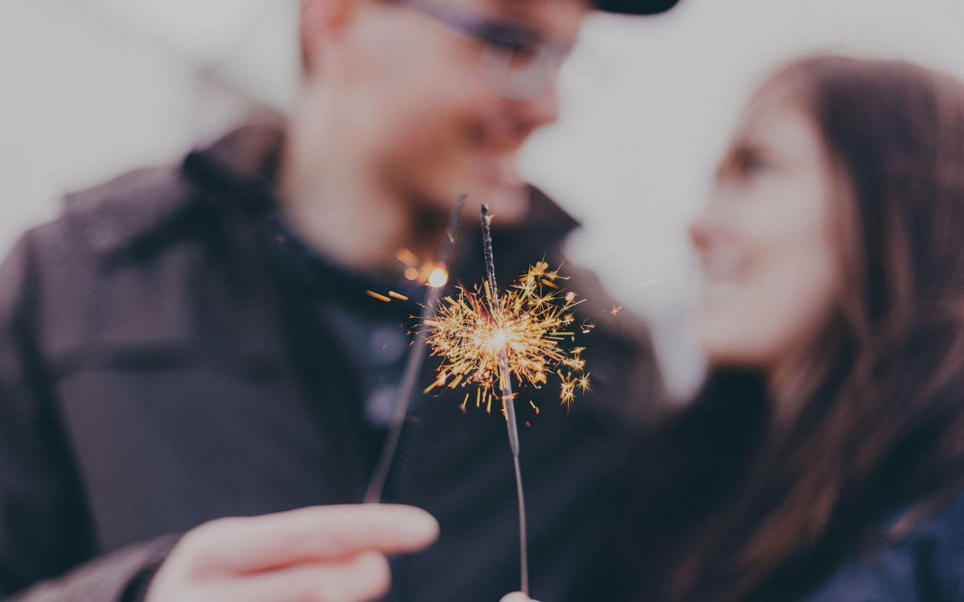 Die ultimativen Neujahrsvorsätze 2020 für eine glückliche Beziehung!