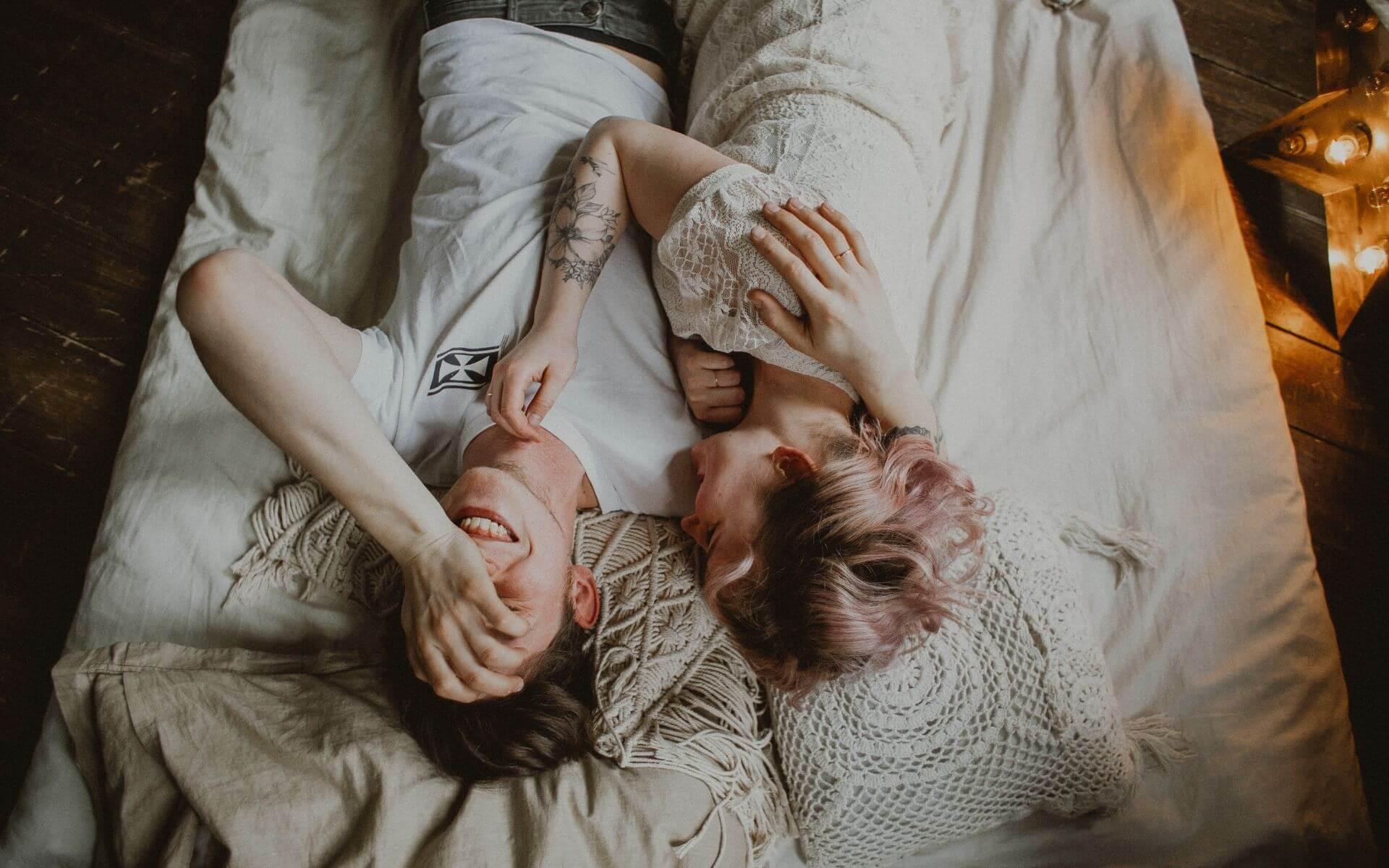 On-Off-Beziehung: Die Ursachen und ihre Folgen