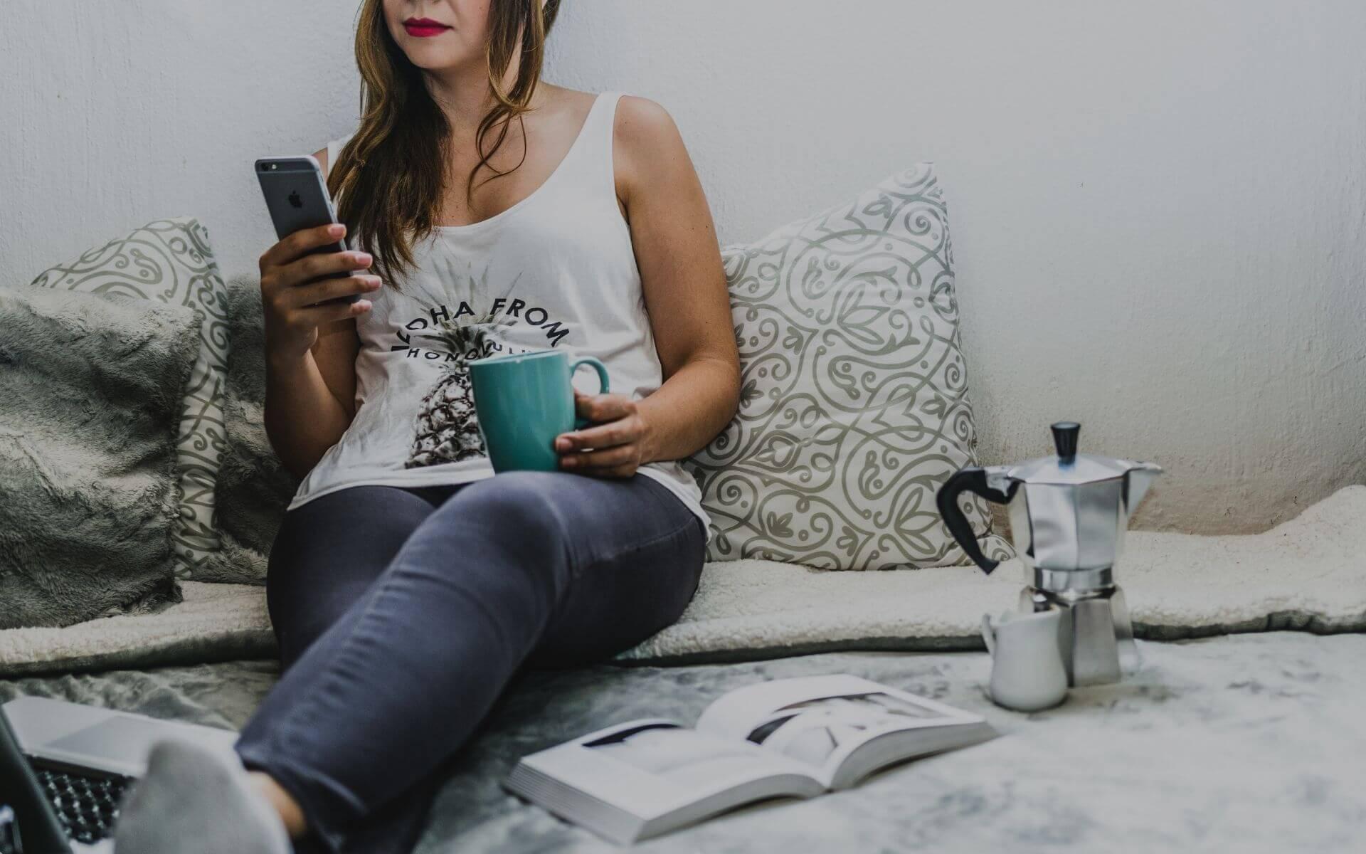 35 traumhaft schöne Status-Sprüche für Whatsapp!