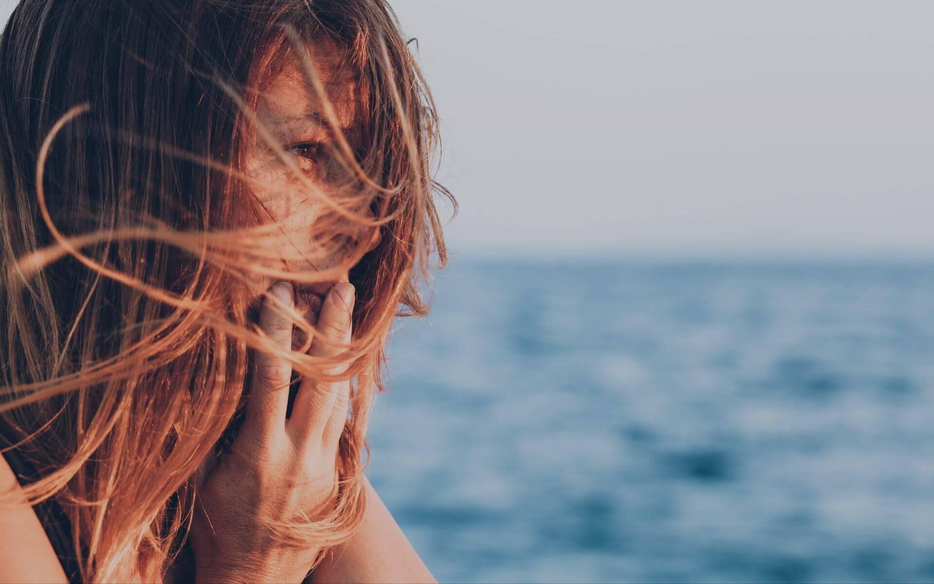 37 Trauersprüche, um deine Emotionen zu verarbeiten!