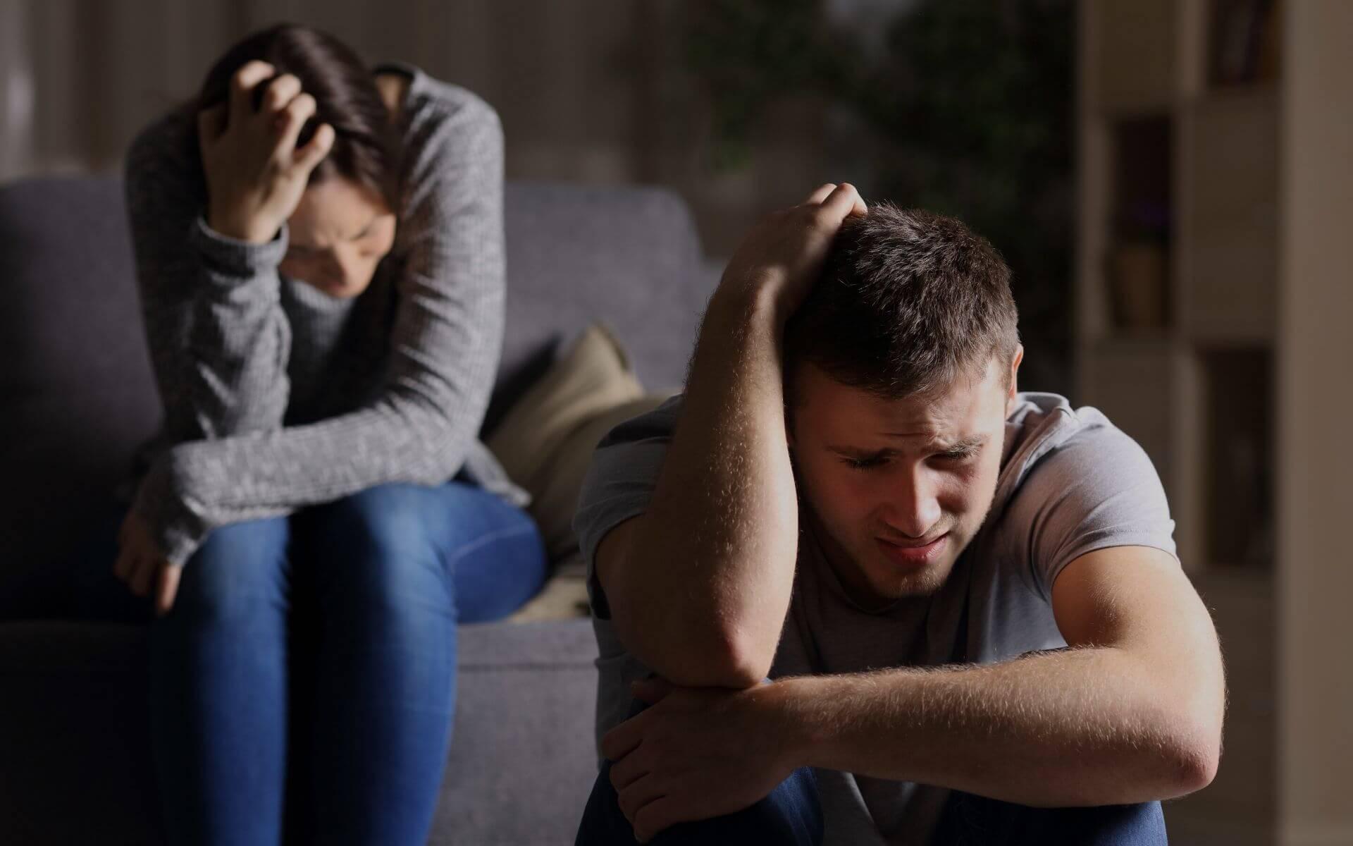 Trennungsschmerz: 5 Tipps wieder glücklich zu werden