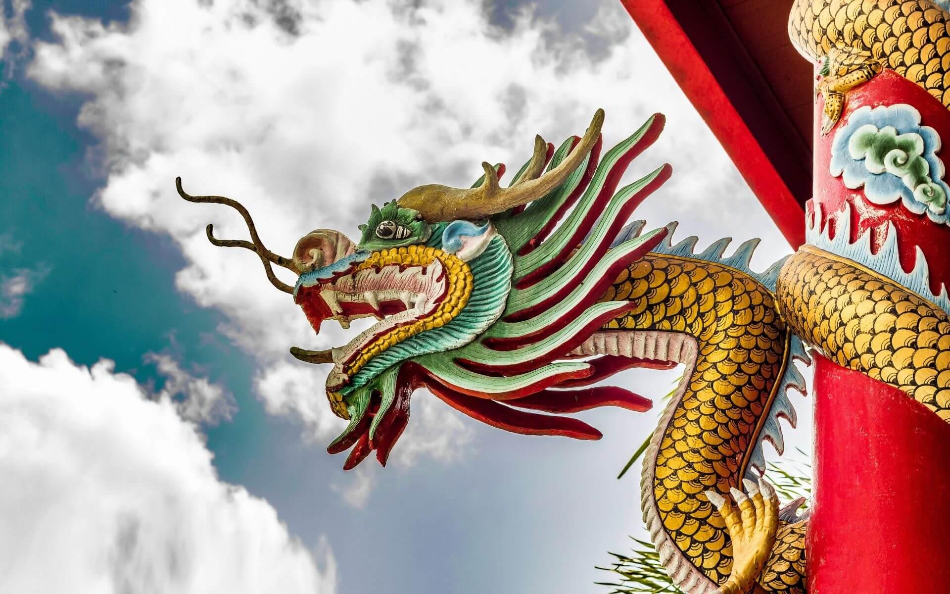 Chinesische Sternzeichen, welche gibt es und was sagen sie über deinen Charakter aus?