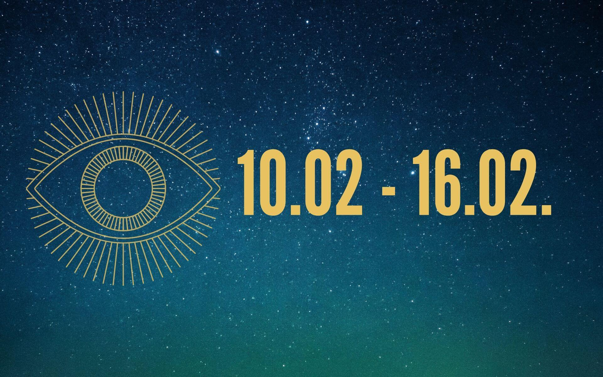 MILAs Liebeshoroskop 10.02. - 16.02. - Was erwartet dein Sternzeichen?