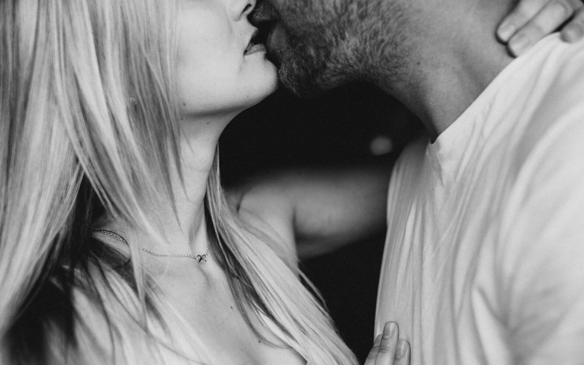 Richtig küssen: 5 Tipps für den perfekten Kuss