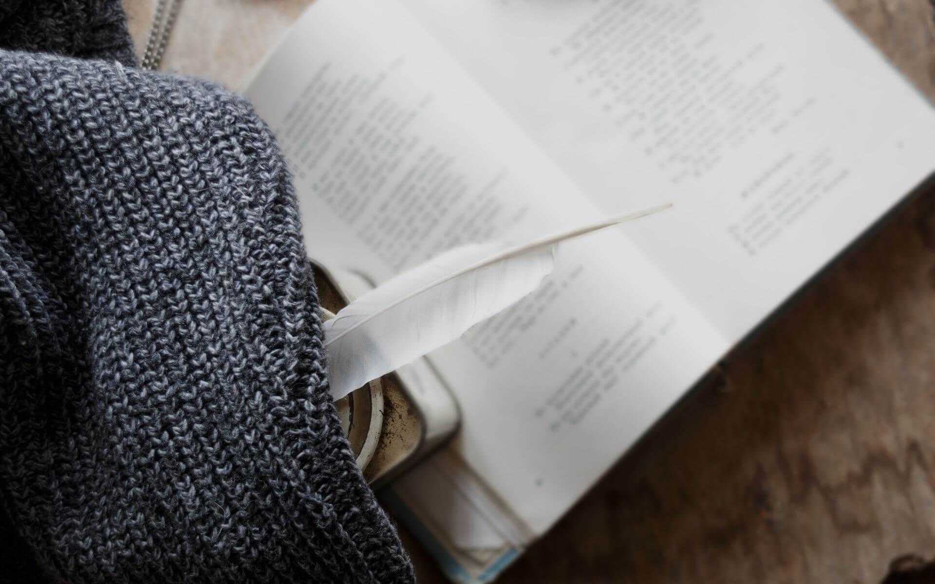 Die 5 schönsten Liebesgedichte und ihre Bedeutung