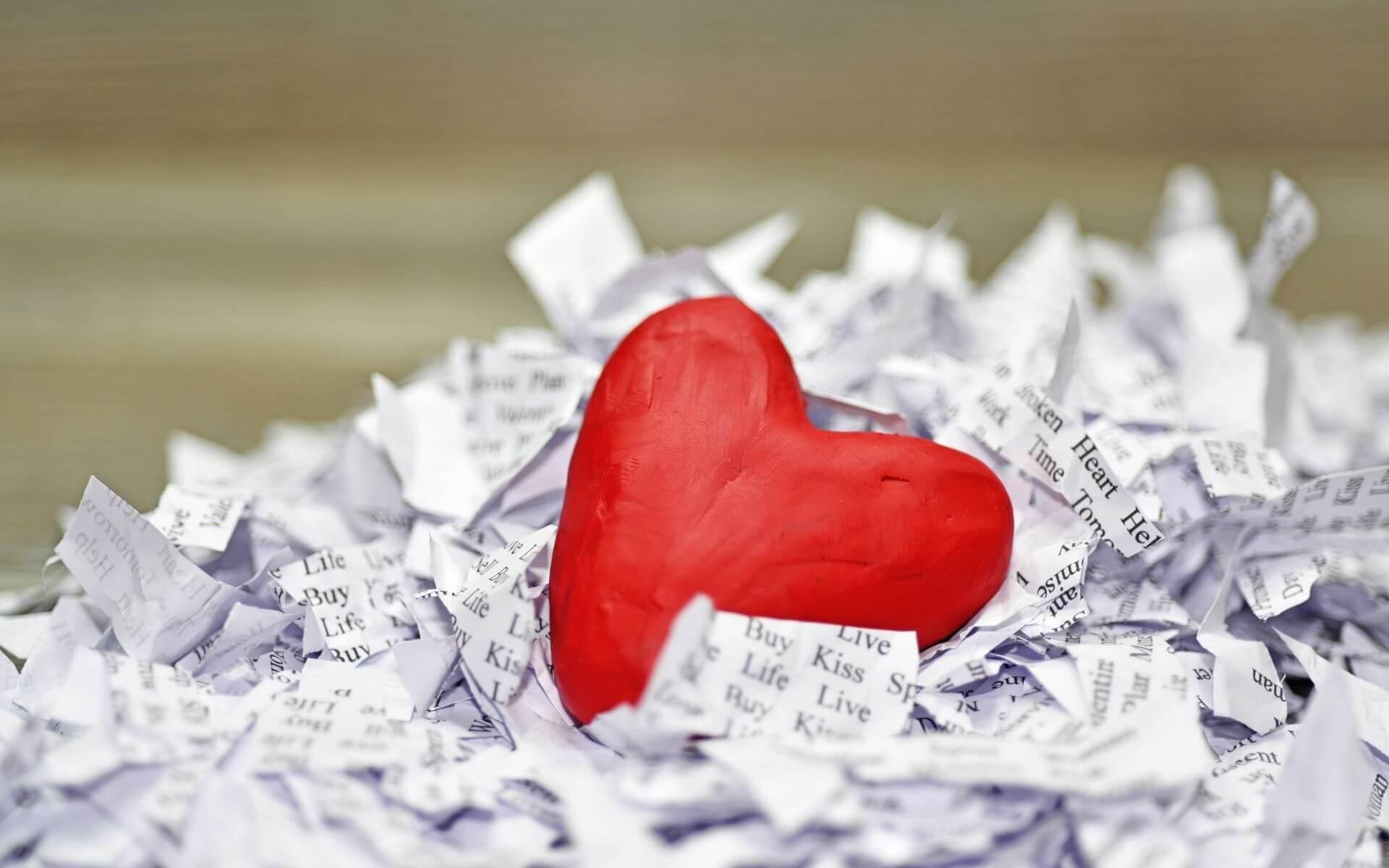 So riskierst du die Trennung: Das solltest du niemals deinem Partner sagen!