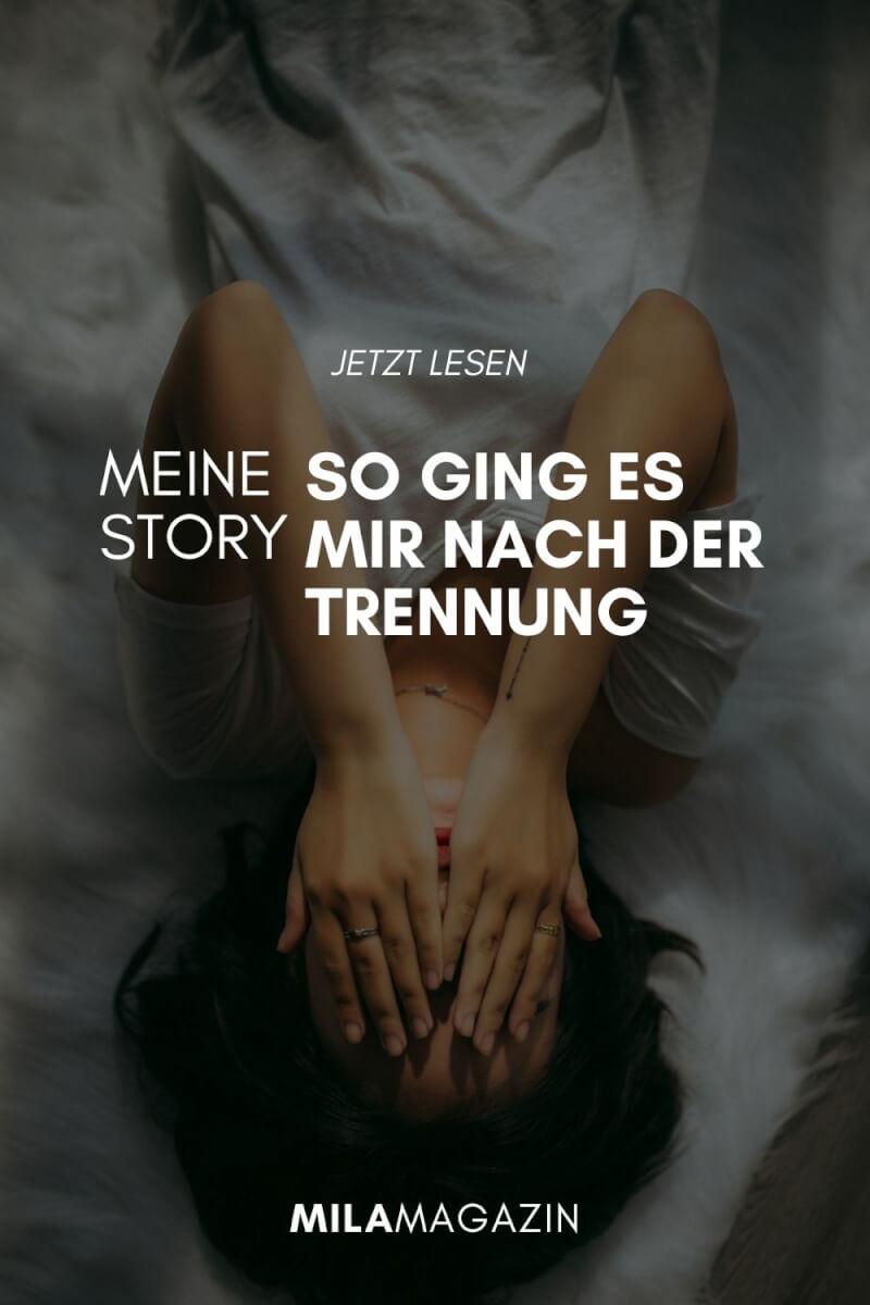 Wenn der Ex dich ignoriert: Meine Geschichte!