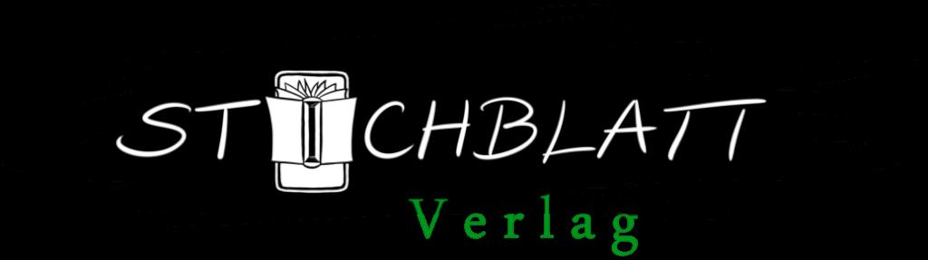 Stichblatt Verlag - Dein Indie Verlag by Platti Lorenz