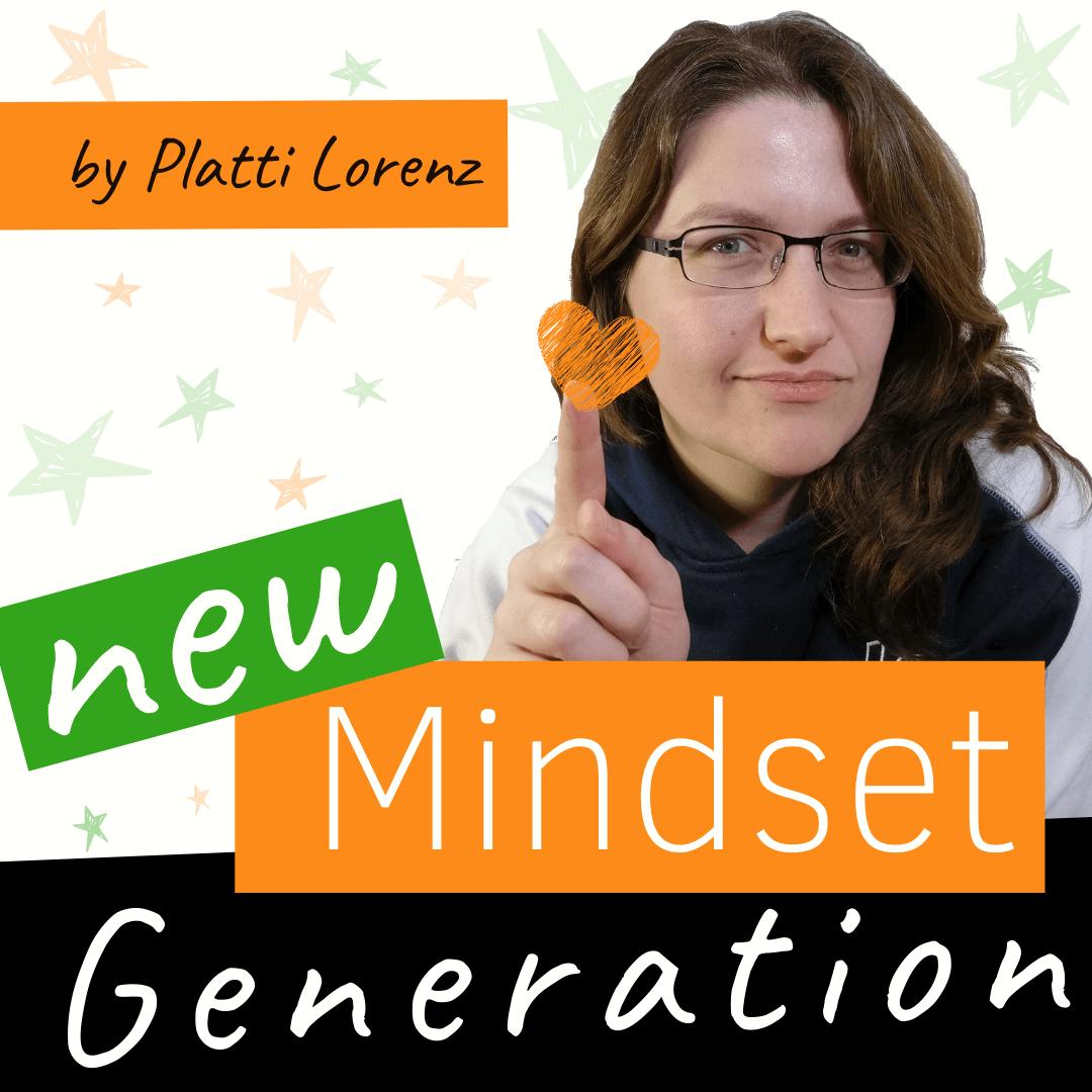 Kunde +1 . Der disruptive Business-Podcast für visionäres Unternehmertum mit Platti Lorenz