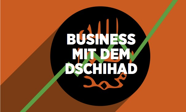 Dschihadisten-Business-Zenith