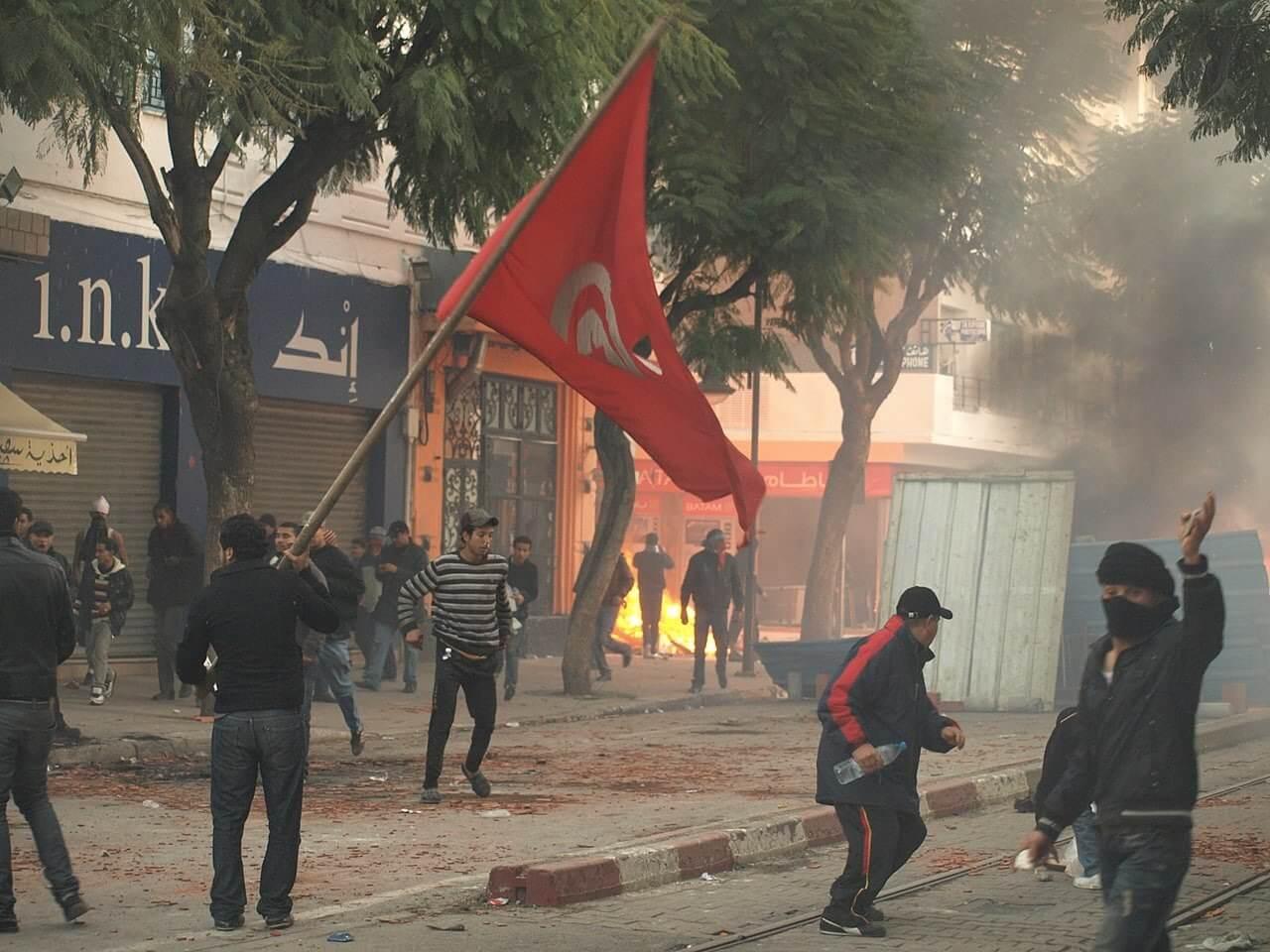 Hogra – Wurzel politischer Instabilität in Nordafrika