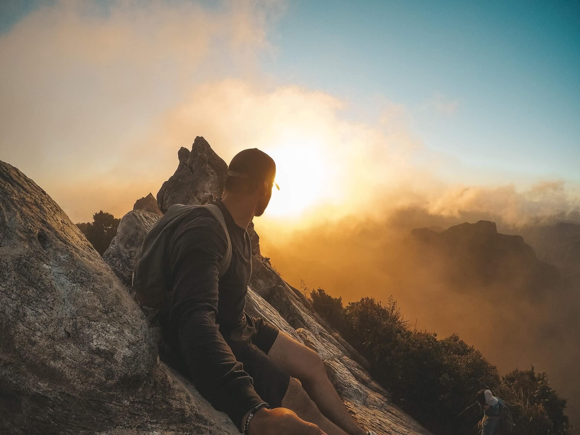 6 Strategien um deine Komfortzone zu verlassen