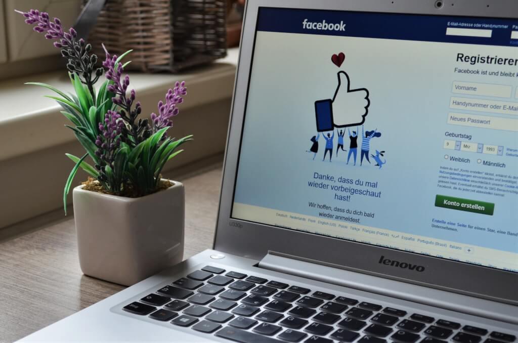 Eine Facebook Seite erstellen und einrichten