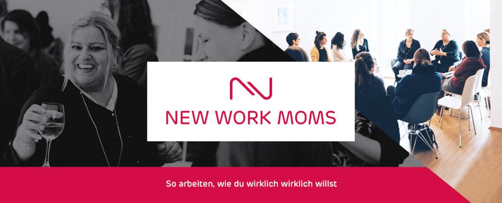 NewWorkMoms Cover