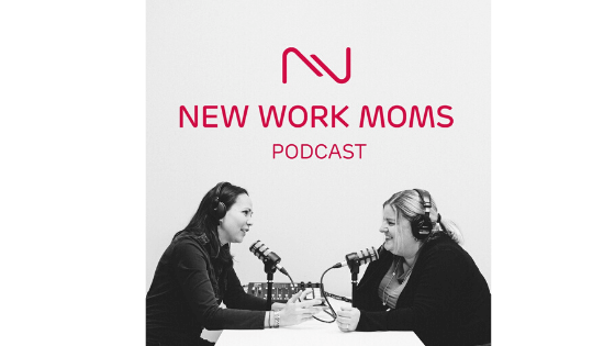 New Work Moms Podcast – Folge 26: Interview mit Tim Chimoy vom Citizen Circle