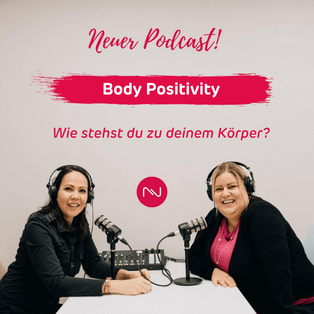 Neuer Podcast Body