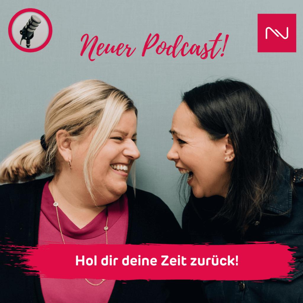 Zeitmanagement Podcast