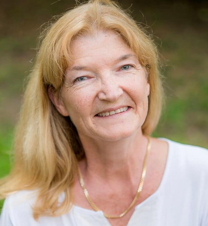Andrea Dreusch