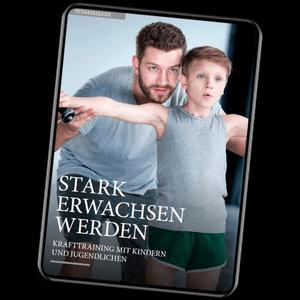 Patrick Hartmann - Stark erwachsen werden