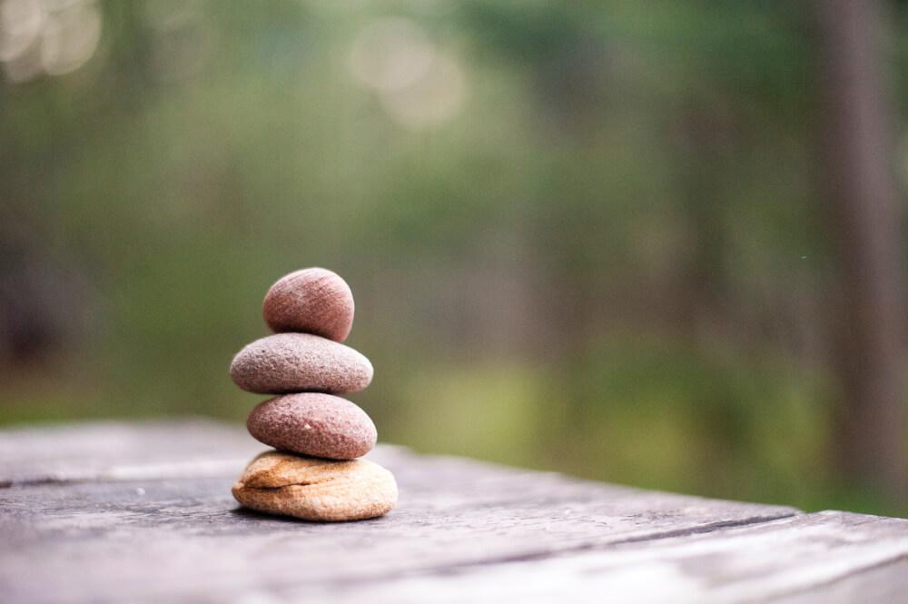 Yoga als Stress-Auslöser