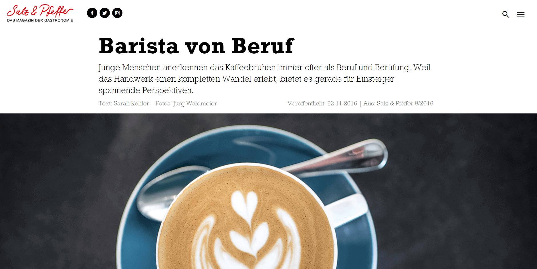 shem leupin Archives - Die Kaffemacher