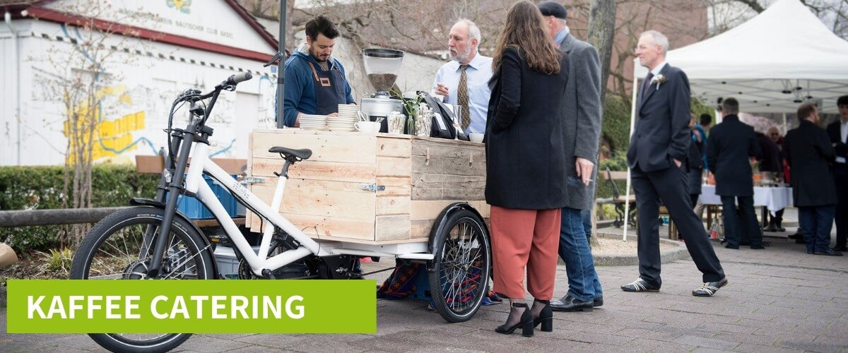 Kaffee Catering