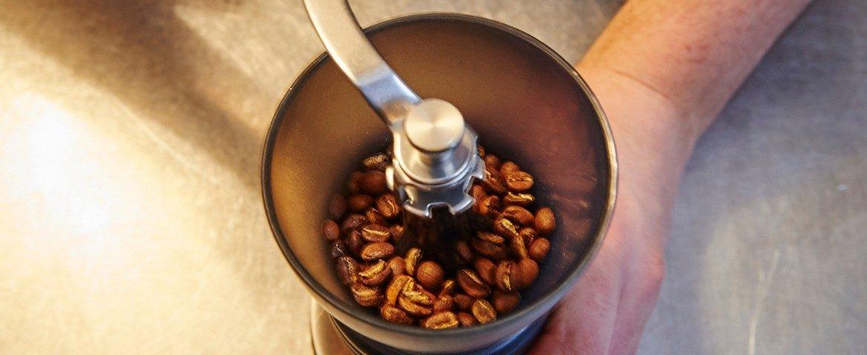 Caffee - Tippfehler?