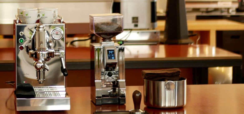 Quick Mill Carola Evo Espressomaschine im Test