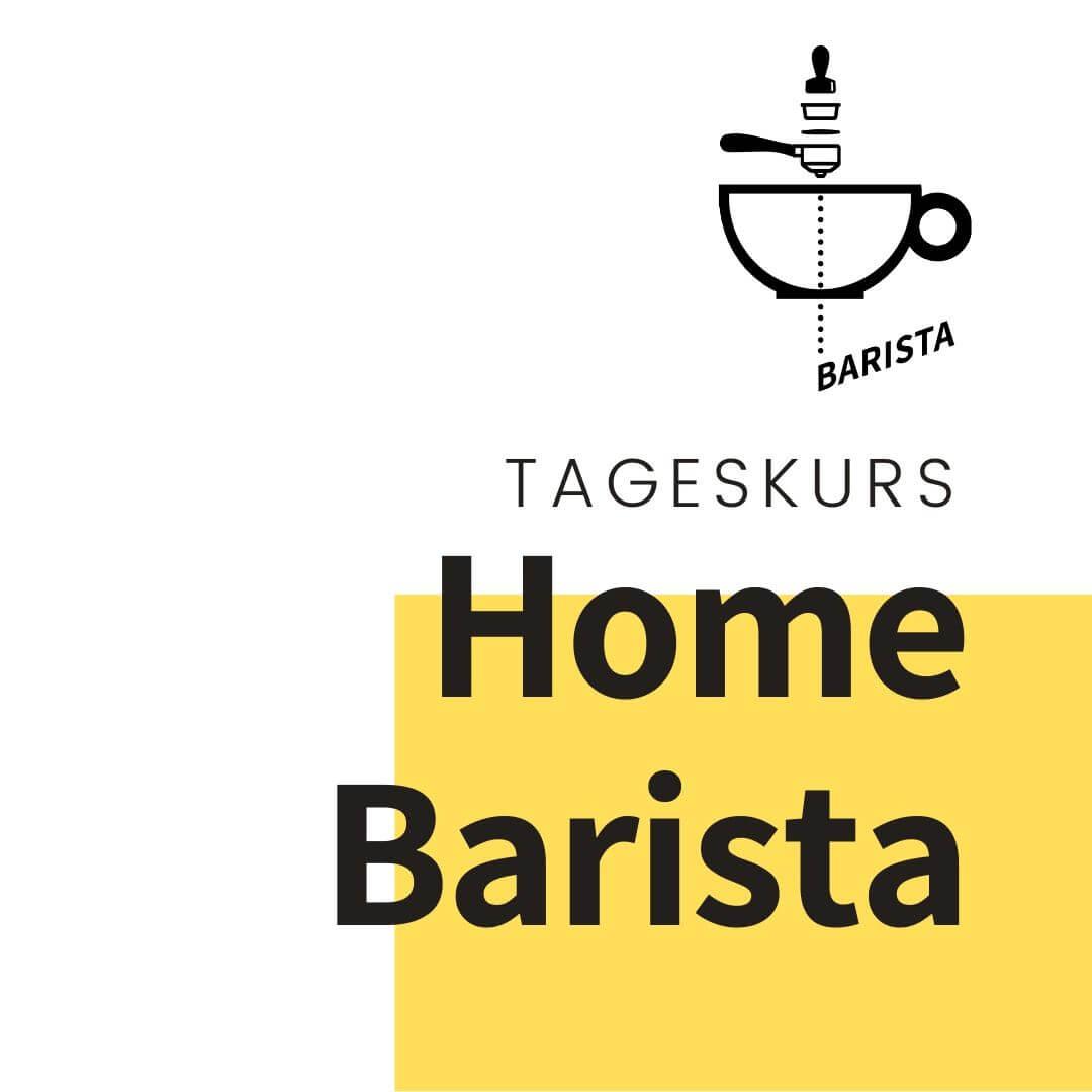 Home Barista Kurs