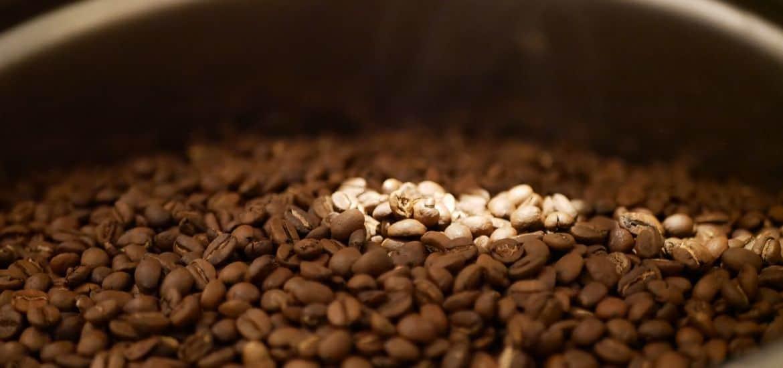 Kaffeerösterei Basel