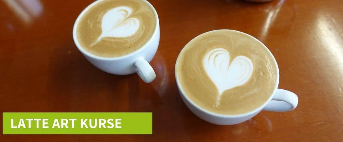 latte art kurse